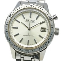 Seiko 5717-8990 1964 gebraucht