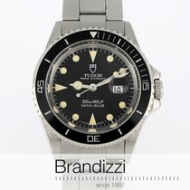 Tudor Submariner 73090 1992 pre-owned