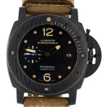 Panerai Luminor Submersible 1950 3 Days Automatic PAM616 pre-owned