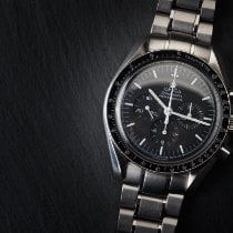 Omega Speedmaster Professional Moonwatch 35605000 1999 brukt