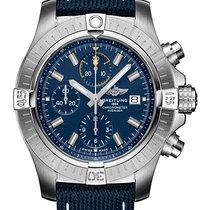 Breitling Avenger A13317101C1X1 2020 new