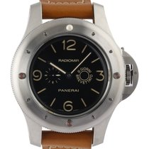 Panerai Special Editions Stahl 60mm