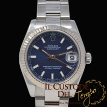 Rolex Lady-Datejust 178274 2008 usados