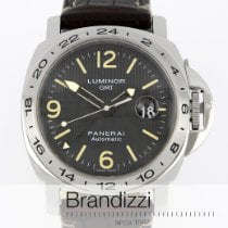 Panerai Luminor GMT Automatic PAM00023 1998 pre-owned