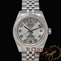 Rolex Lady-Datejust 178274 Very good Steel 31mm Automatic