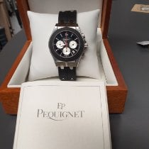 Pequignet Steel 40mm Automatic new