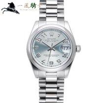 Rolex Datejust 178246 2005 gebraucht