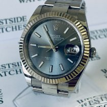 Rolex Datejust 126334 2017 usados