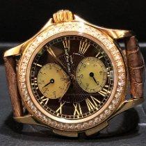 Patek Philippe Rosa guld 35mm Manuelt 4934R-001 brugt