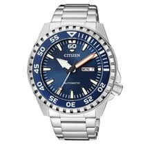 Citizen NH8389-88LE 2020 новые
