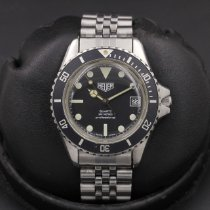 Heuer Steel 38mm 980.013 pre-owned United States of America, California, Huntington Beach