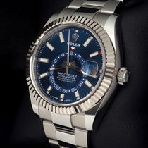 Rolex Sky-Dweller 326934 2019 pre-owned