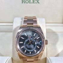 Rolex Sky-Dweller 326935 2020 nouveau