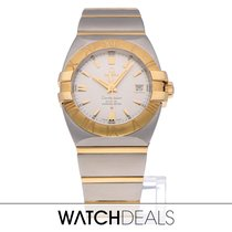 Omega Constellation Double Eagle 1203.30.00 occasion