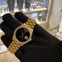 Rolex Day-Date 36 18238 Sehr gut Gelbgold 36mm Automatik Schweiz, Basel