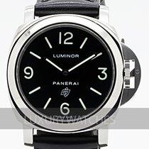 Panerai Luminor Base Logo PAM00000 2008 usados