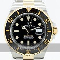 Rolex Sea-Dweller 126603 2019 occasion