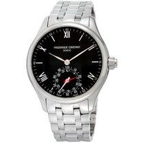 Frederique Constant Horological Smartwatch FC-285B5B6B neu