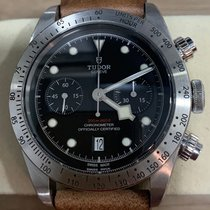 Tudor Black Bay Chrono 79350 rabljen