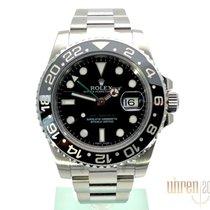 Rolex GMT-Master II 116710LN 2012 nuevo