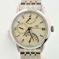 Orient Steel 39mm Automatic Star pre-owned United States of America, Washington, Bellevue