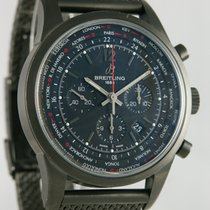 Breitling Transocean Unitime Pilot MB0510U6/BC80 2013 pre-owned
