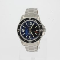 Breitling Superocean 42 new 2021 Automatic Watch with original box and original papers A17366021B1A1