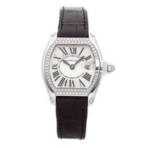 Cartier Roadster WE500260 pre-owned