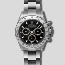 Rolex Daytona 116520 Very good Steel 40mm United States of America, New York, New York