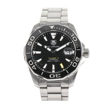 TAG Heuer Aquaracer 2016 pre-owned