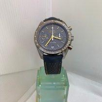 Omega Speedmaster Professional Moonwatch 311.92.44.51.99.001 New Ceramic 44,5mm Manual winding
