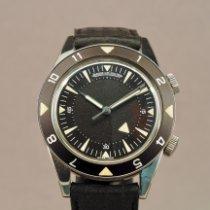 Jaeger-LeCoultre Memovox Tribute to Deep Sea Zeljezo Crn