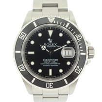 Rolex Submariner Date Acél 40mm