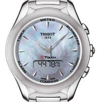 Tissot Touch T075.220.11.101.00 2015 neu