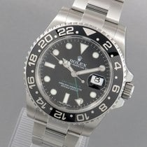 勞力士 GMT-Master II 116710LN 二手