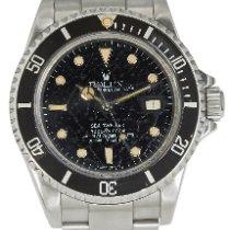 Rolex Sea-Dweller 16660 1983 pre-owned