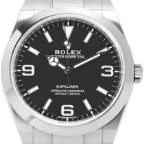 Rolex Explorer Acero 39mm