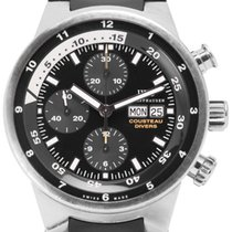 IWC Aquatimer Chronograph IW378201 2006 gebraucht