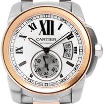 까르띠에 Calibre de Cartier W7100036 2019 중고시계