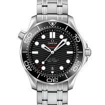 Omega Seamaster Diver 300 M 210.30.42.20.01.001 Nowy Polska, Warsaw