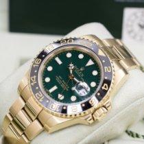 Rolex GMT-Master II 116718LN 2013 occasion