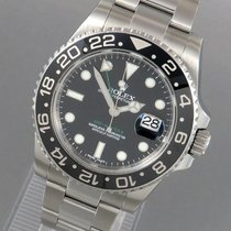 Rolex GMT-Master II 116710LN usados