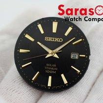 Seiko Parts/Accessories 132930607110 new Solar