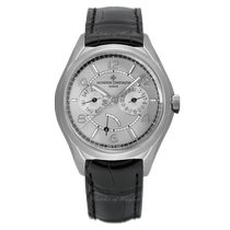 Vacheron Constantin Fiftysix 4400E/000A-B437 New Steel 40mm Automatic