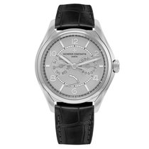 Vacheron Constantin Steel 40mm Automatic 4400E/000A-B437 new