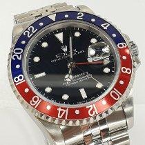 Rolex GMT-Master II 16710 1992 occasion