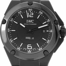 IWC Ingenieur AMG Ceramic 46mm Black Arabic numerals United States of America, New York, New York