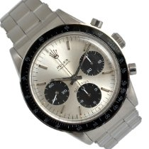 Rolex Daytona 6241 1968 usato