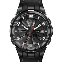 Perrelet Turbine (submodel) new Automatic Watch with original box and original papers A1081/1