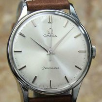 Omega Seamaster 2810-3 SC 1955 pre-owned